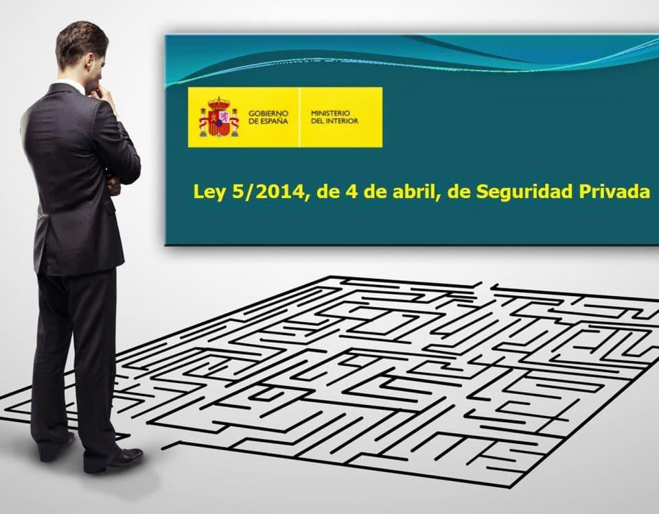 detective-privado-ley-5-2014