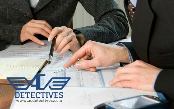 detectives para empresas